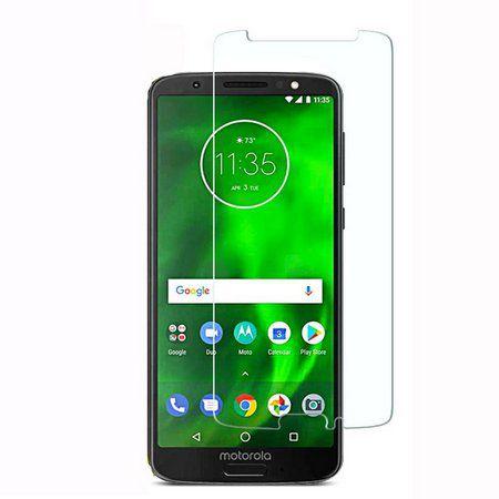 Película de Vidro Motorola Moto G6 Plus