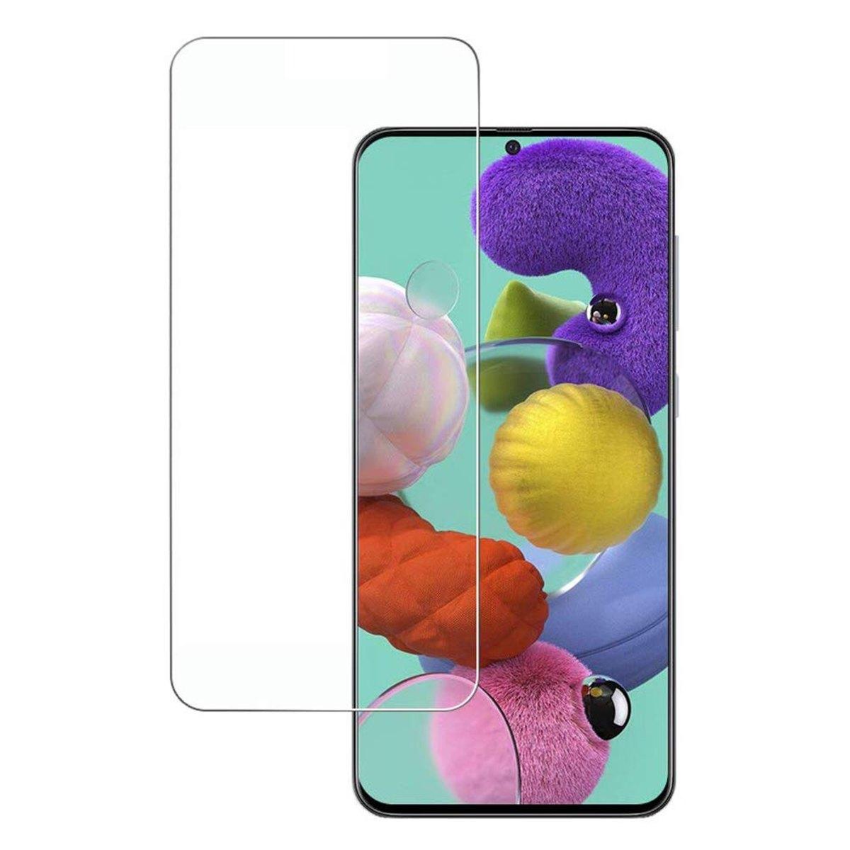 Película de Vidro Samsung Galaxy A01 Core