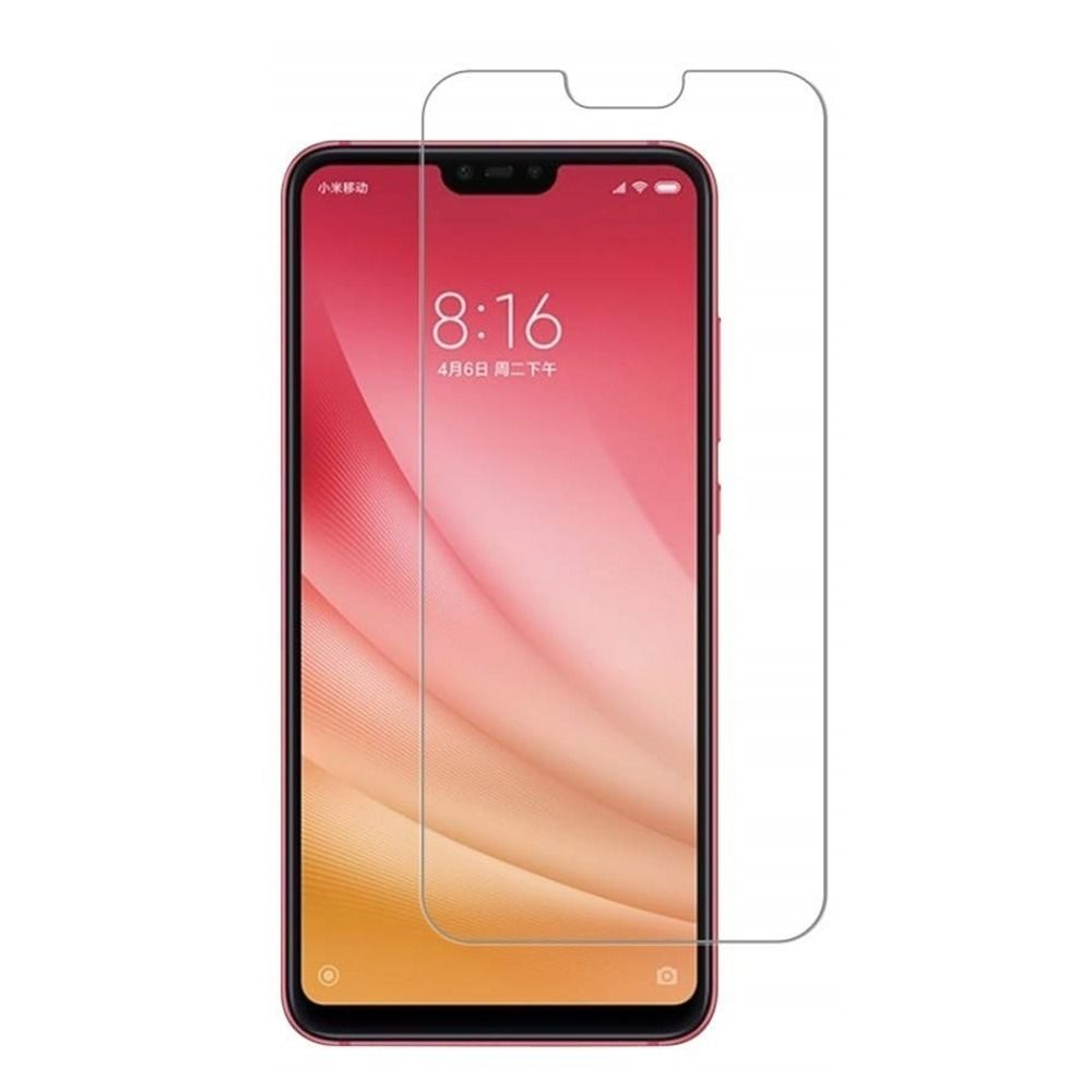Película de Vidro Xiaomi Mi 8 Pro