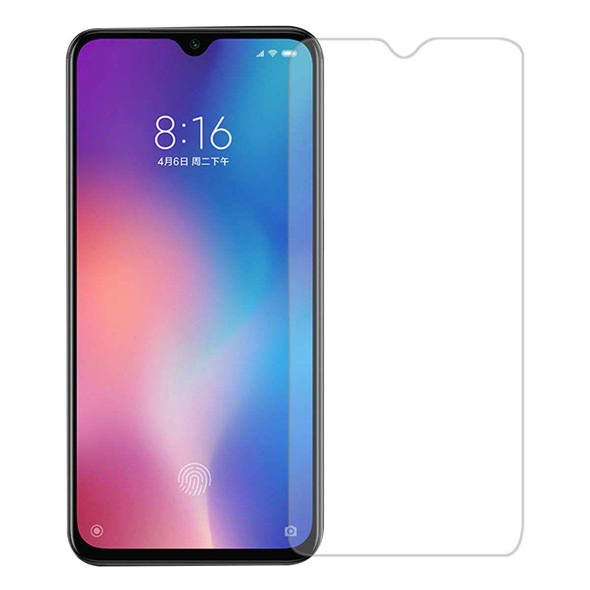 Película de Vidro  Xiaomi Mi A3