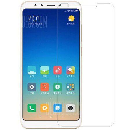 Película de Vidro Xiaomi Note 5