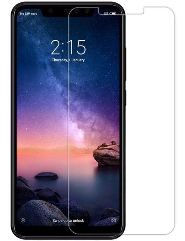 Película de Vidro Xiaomi Redmi Note 6 Pro