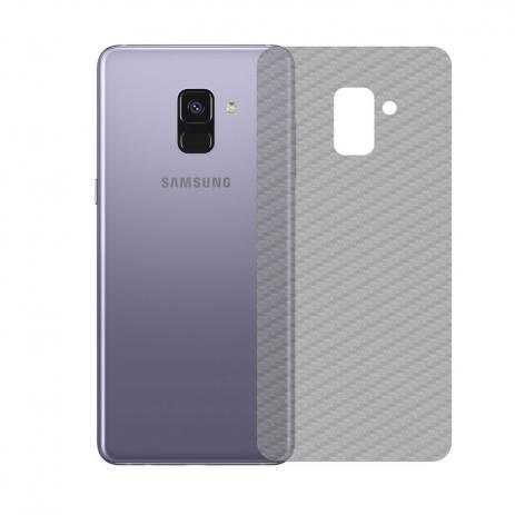 Película Fibra de Carbono Samsung Galaxy A8