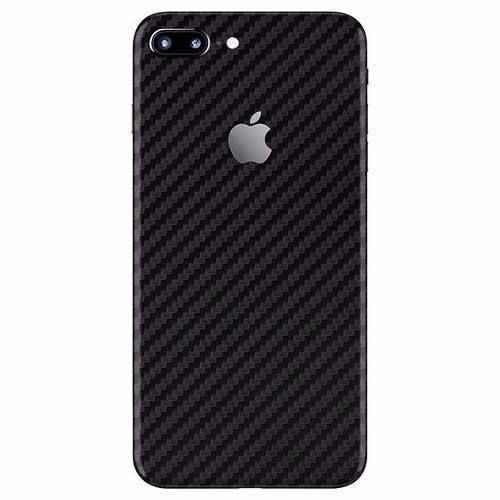 Pelicula Iphone 7 Plus/8 Plus Carbono Traseira