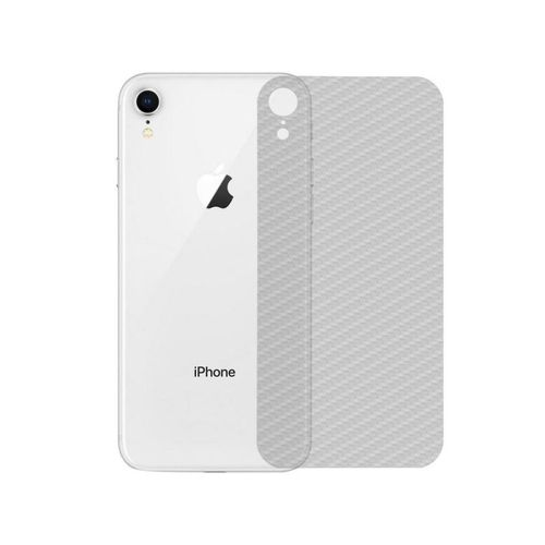 Pelicula Iphone Xr Carbono