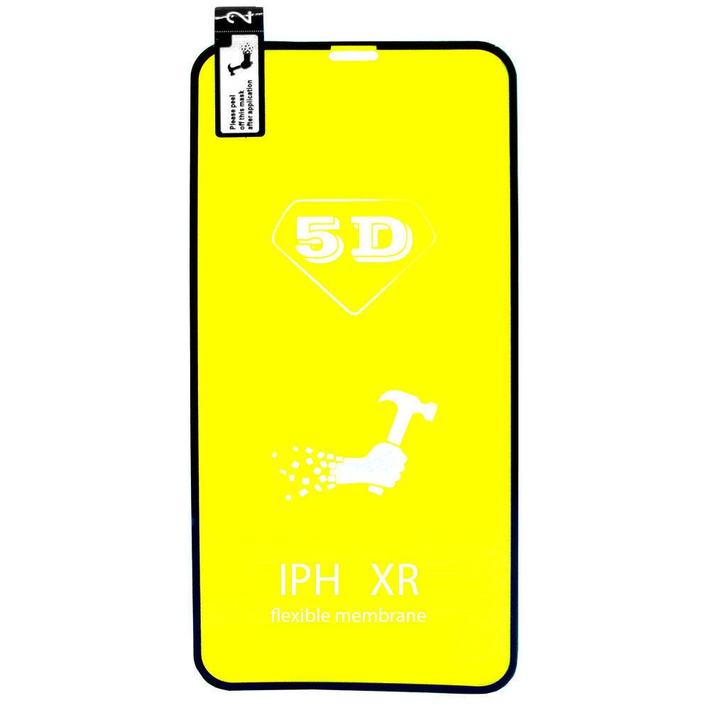 Pelicula Iphone Xr Nano Gel