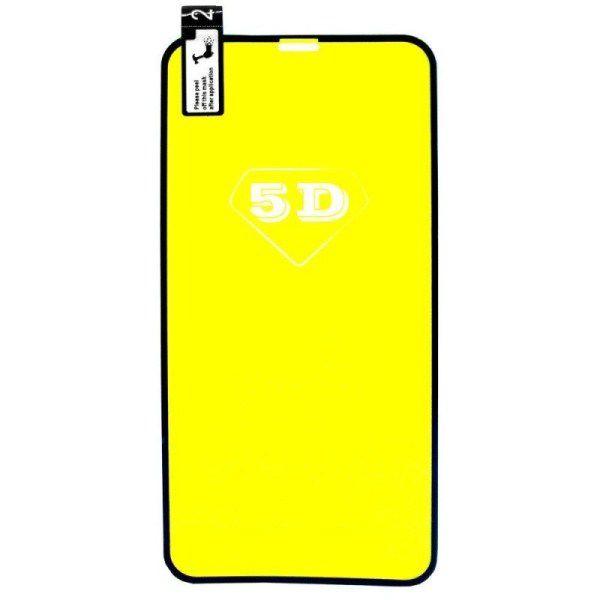 Pelicula Iphone Xs Max Nano Gel