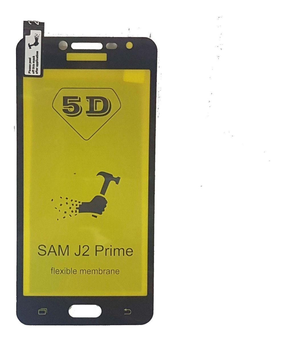 Película Nano Gel J2 Prime