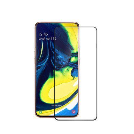 Película Vidro 3D Samsung A80