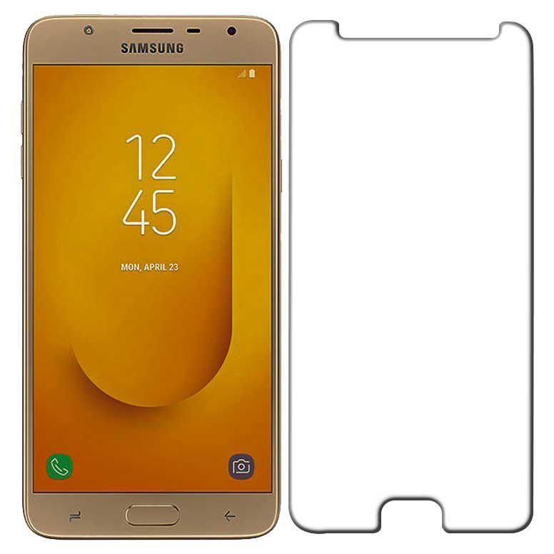 Película Vidro Samsung Galaxy J7 Duos
