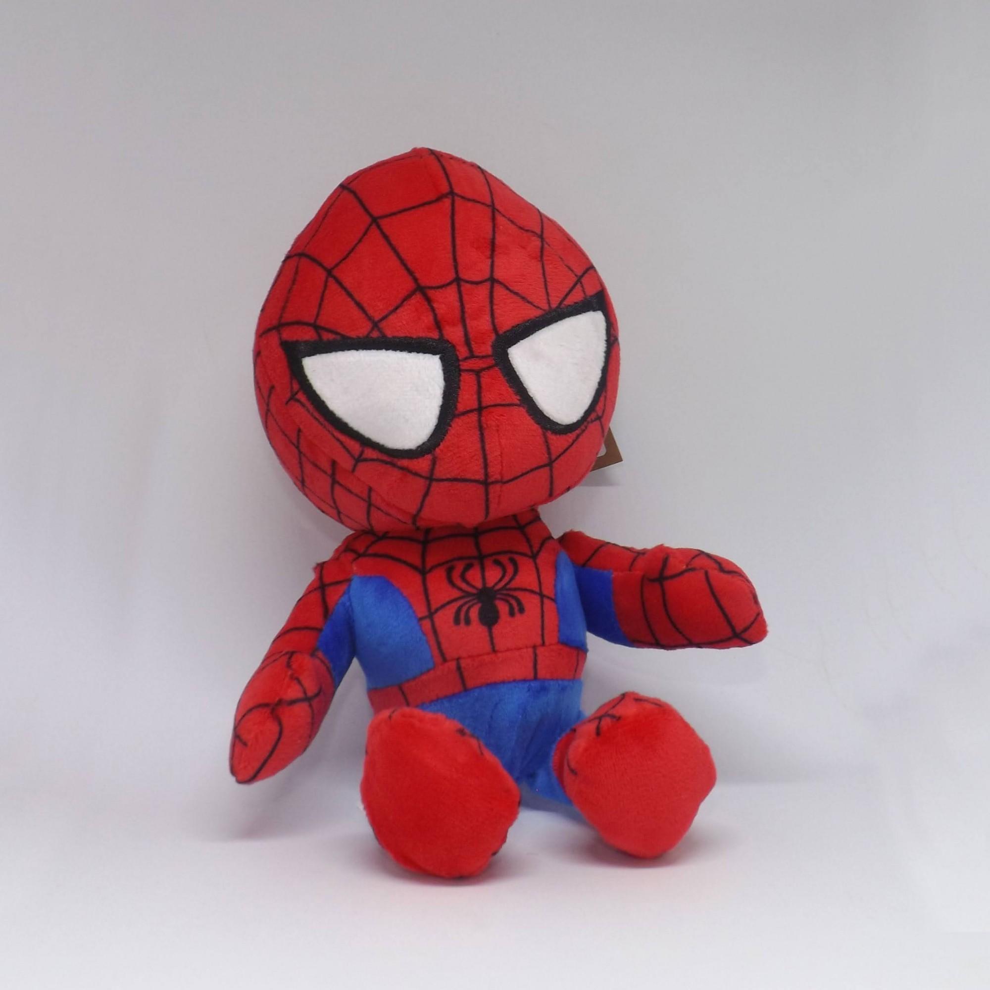 Pelúcia Homem - Aranha