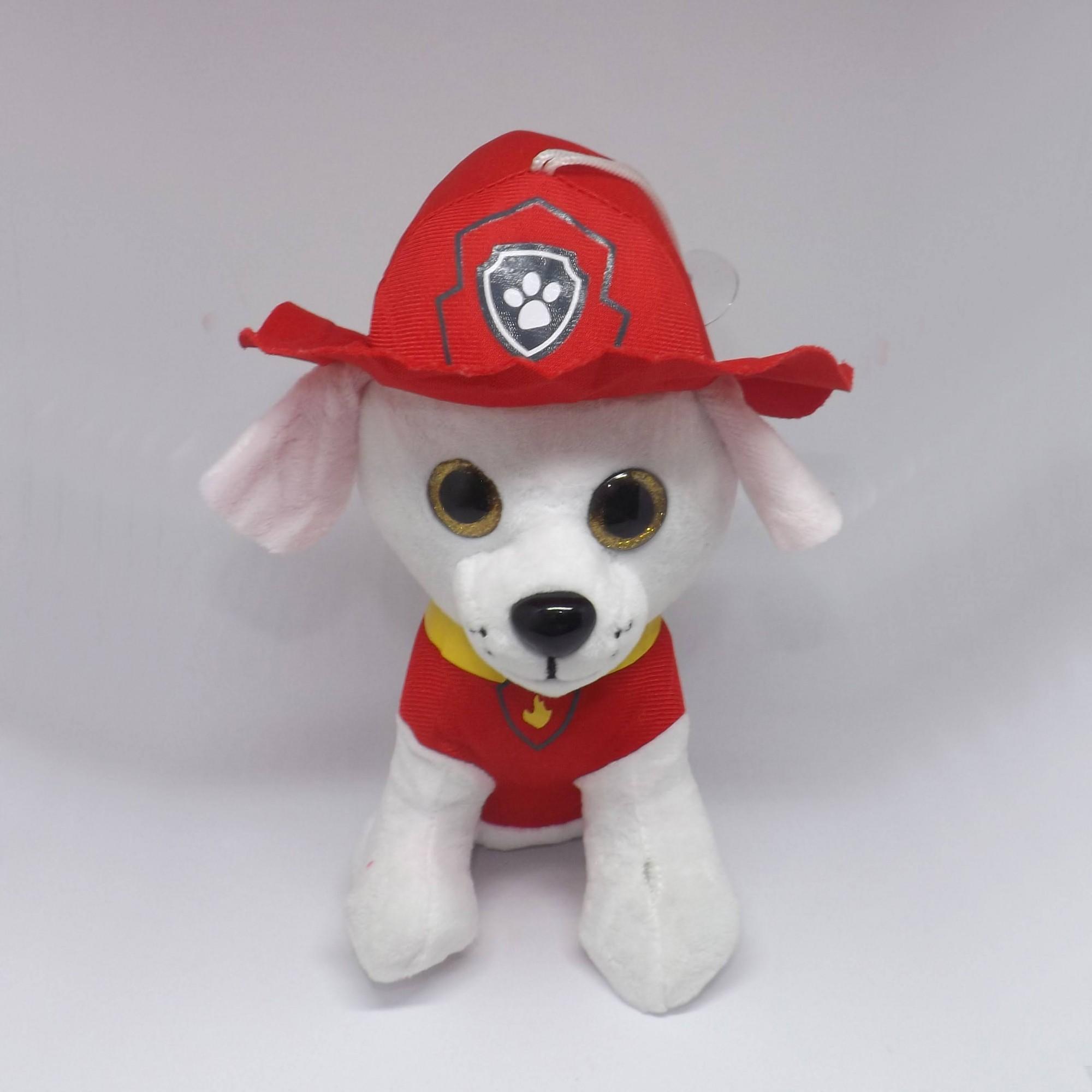 Pelúcia Marshall - Patrulha Canina (Beany Boos)