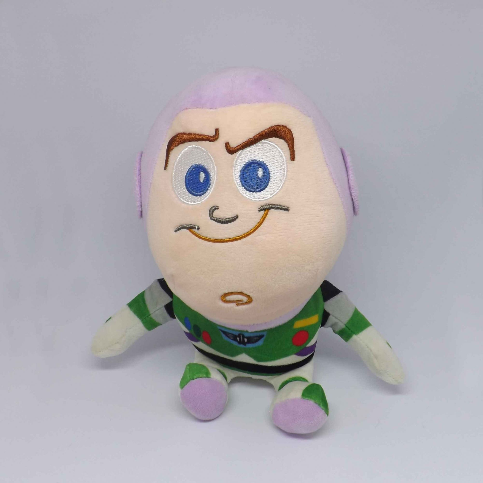 Pelúcia Toy Story - Buzz Lightyear