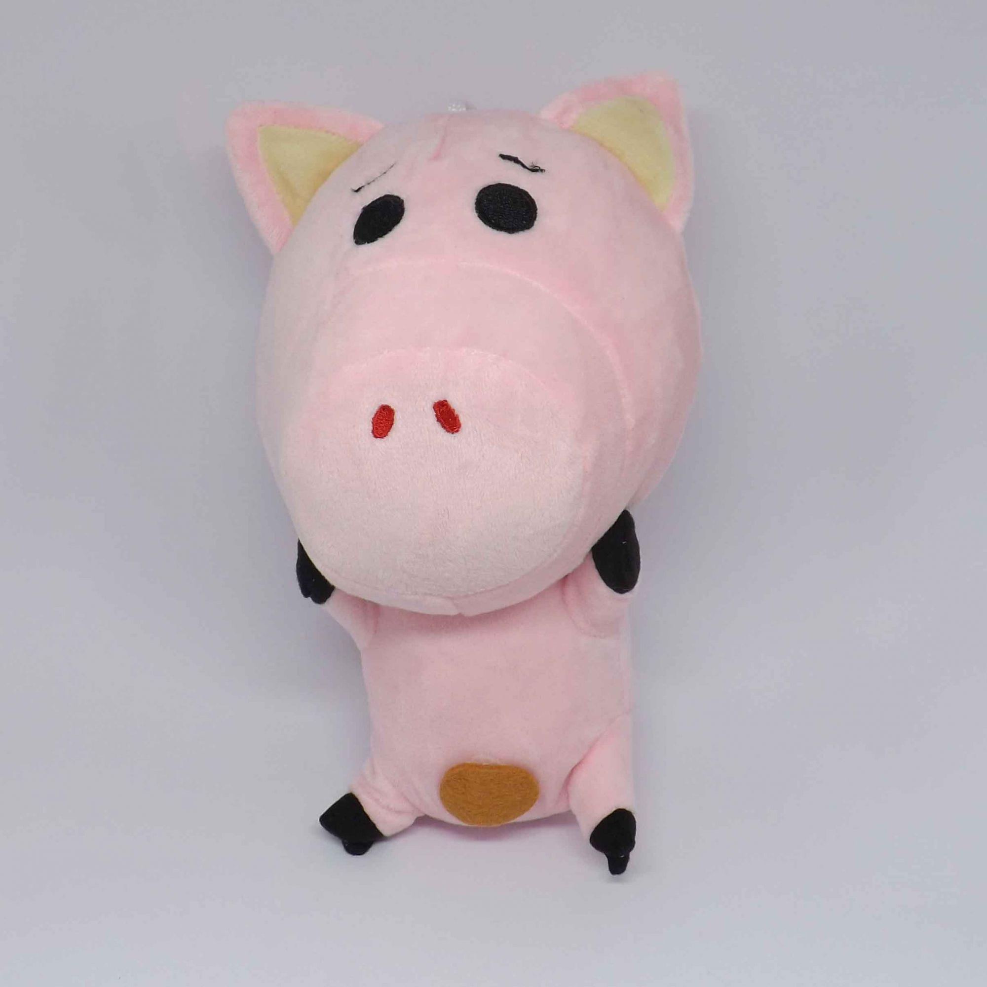 Pelúcia Toy Story - Porquinho