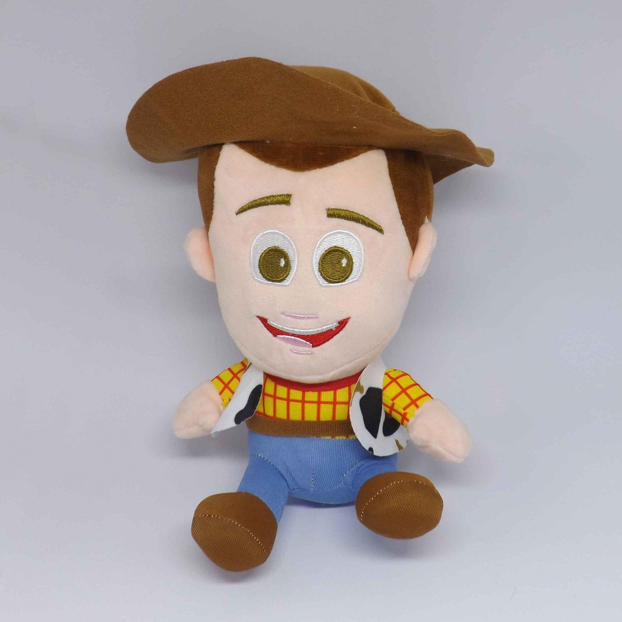 Pelúcia Toy Story - Woody