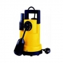 Bomba Submersível KSB Ama Drainer N 302 S E 0,5 CV Monofásica 220V