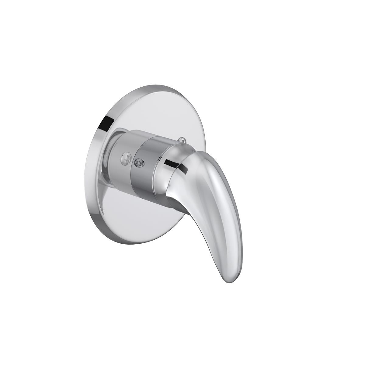 Acabamento Monocomando Smart Ducha Higiênica 4993.c71 Deca