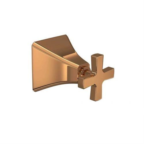 Acabamento Para Registro Wish 4900 Pq Red Gold