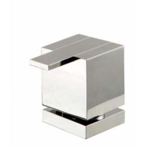 Acabamento Quadra C215 Cromado Pequeno 1/4v Base Deca 25369