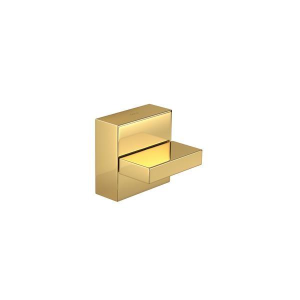 Acabamento Registro Gaveta Dream 4900.gl87.pq Gold