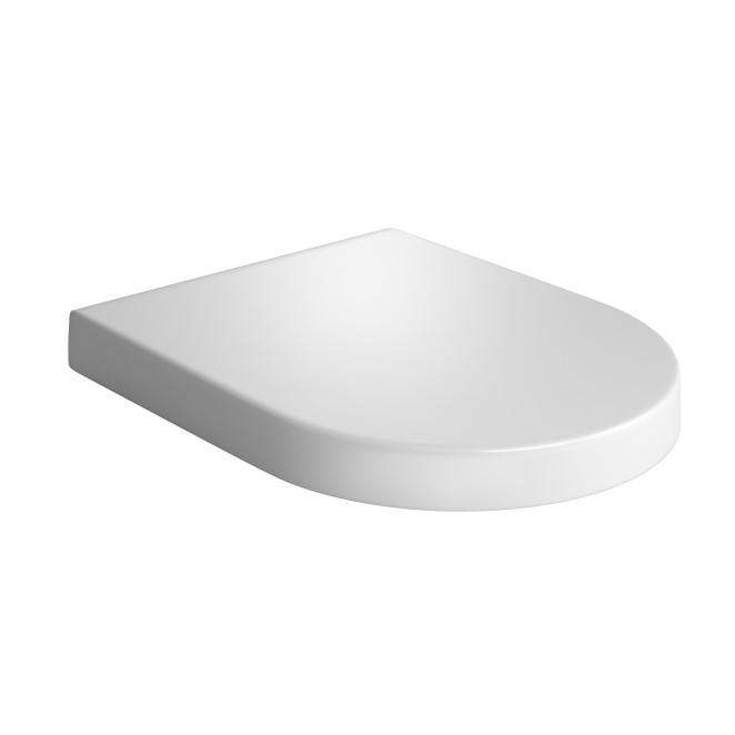 Assento Carrara\Duna\Lk\Nuova Termofixo Slow Easy Branco Ap236.17