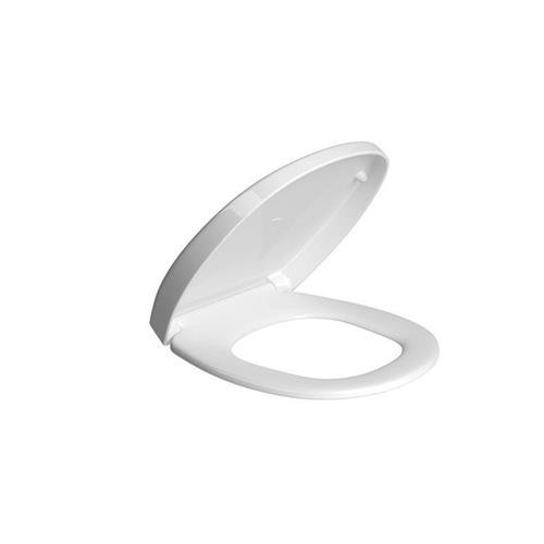 Assento Fast Termofixo Slow Close Easy Clean Branco Ap76617