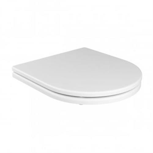 Assento Link\Carrara\Omega Poliéster Branco Ap23.17