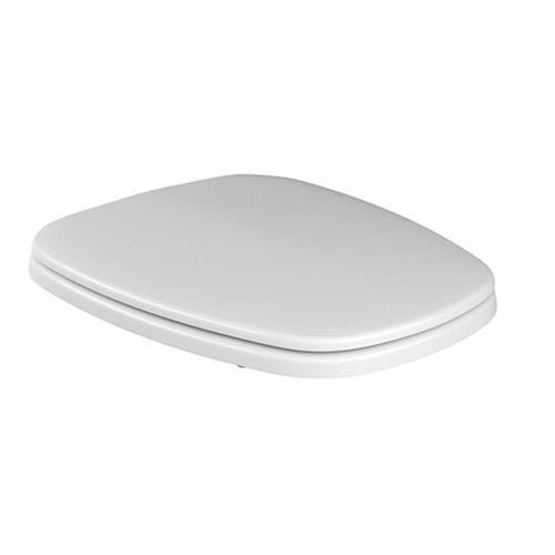 Assento Monte Carlo Plástico AP.80.17 Branco