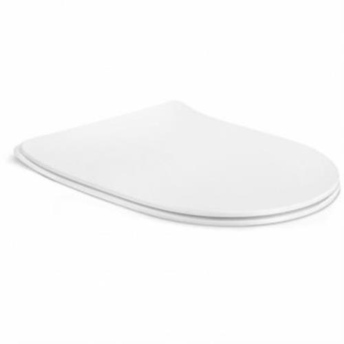 Assento Neo Termofixo Soft Close Branco 3369830010100