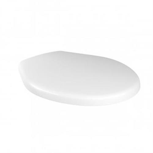 Assento Plástico Convencional Universal Branco AP.01.17