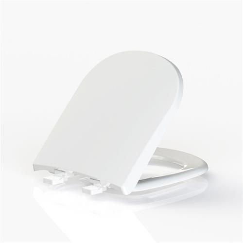 Assento Sanitário Vogue Life Pp Evolution Convencional Branco VPPE17C Tupan
