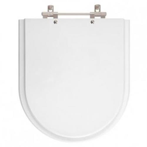 Assento Smart Poliéster Branco 08059