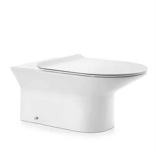Bacia Convencional Lift Branco Docol 00968966