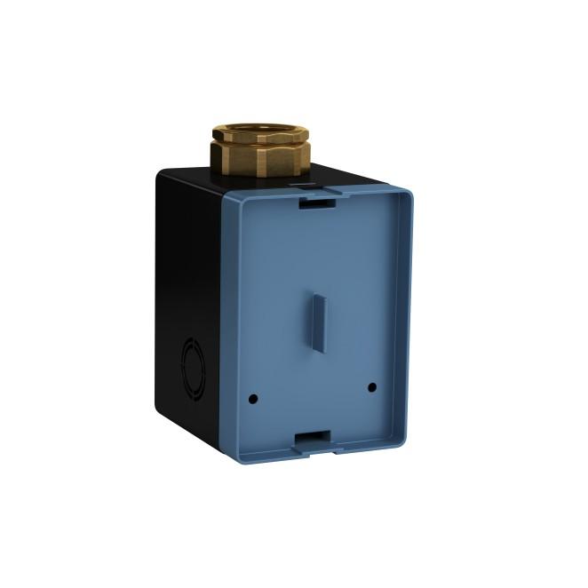 Base para Válvula De Descarga Hydralux Duo 4566.000