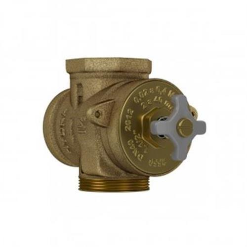 Base Válvula Descarga Hydra 4550 1.1/4