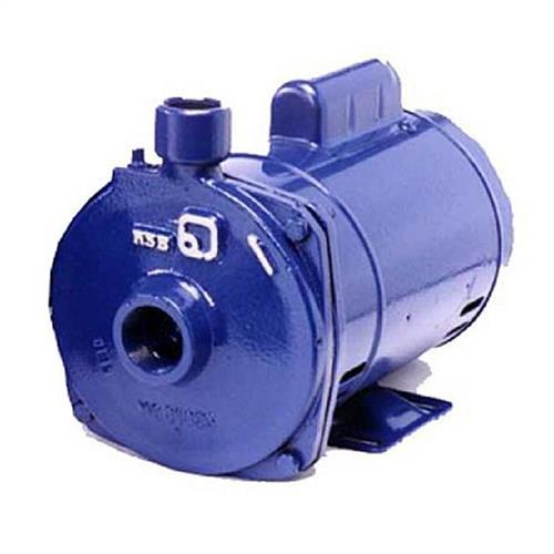 Bomba Centrífuga Ksb Hydrobloc C3000n 3 Cv Monofásica