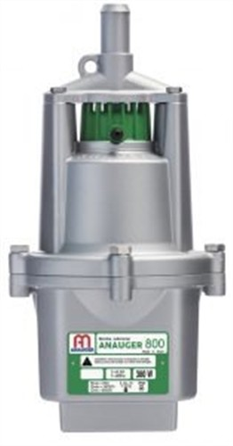 Bomba Submersa Vibratória Anauger 800 5G 220V