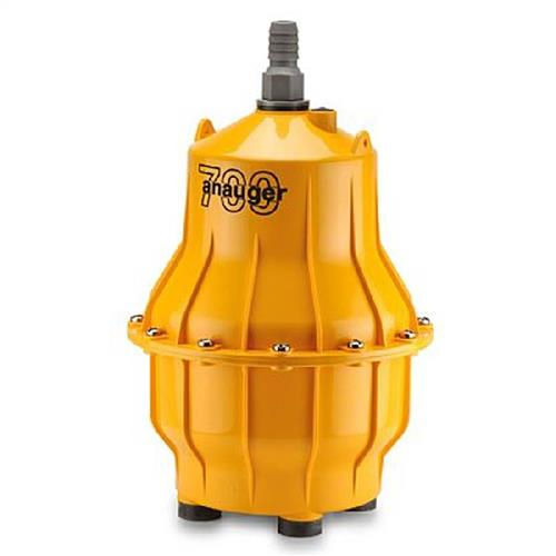 Bomba Vibratoria Para Poço Anauger 700 5G Monofásica 127V