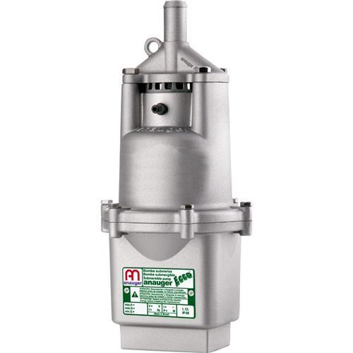 Bomba Vibratoria Para Poço Anauger Ecco Monofásica 220V
