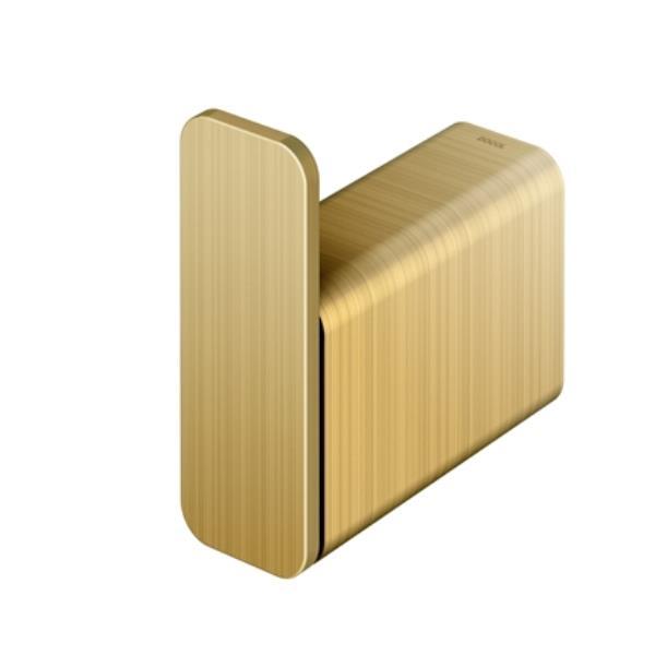 Cabide Docol Flat Ouro Escovado 00960972