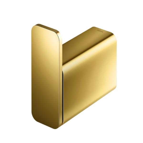 Cabide Docolflat Ouro Polido 00960943