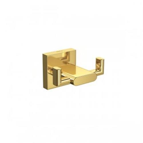 Cabide Polo Duplo 2062.gl33 Gold Deca