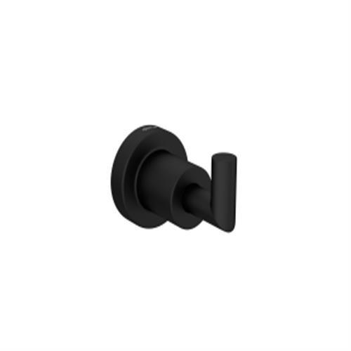 Cabide Slim 2060 Black Matte Deca