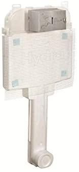 Caixa de Descarga Embutida Para Alvenaria Drywall Hydra 2500.CX.PN.AF