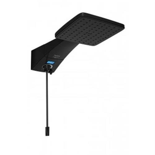 Ducha Digital Quadratta Plus Black 5500w 127v