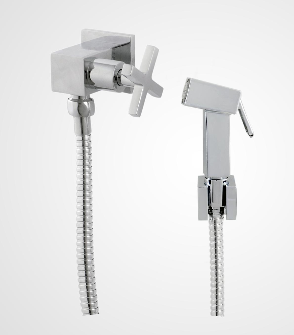 Ducha Higiênica New Quadra Perflex 10306110