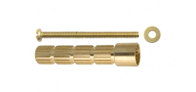 Estria Prolongadora Para Registro Deca X Docol 40mm 160124