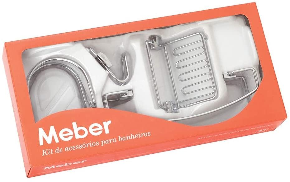 Kit Acessórios Bele C47 Meber 26211.4