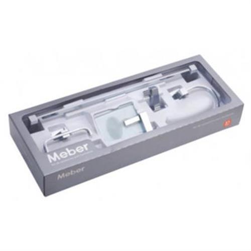 Kit De Acessórios Athena Meber 500 C34