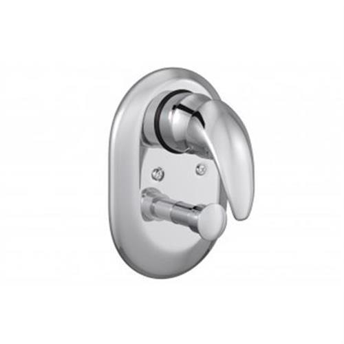 Misturador Monocomando Para Chuveiro Com Desviador Smart Deca 2994.c71